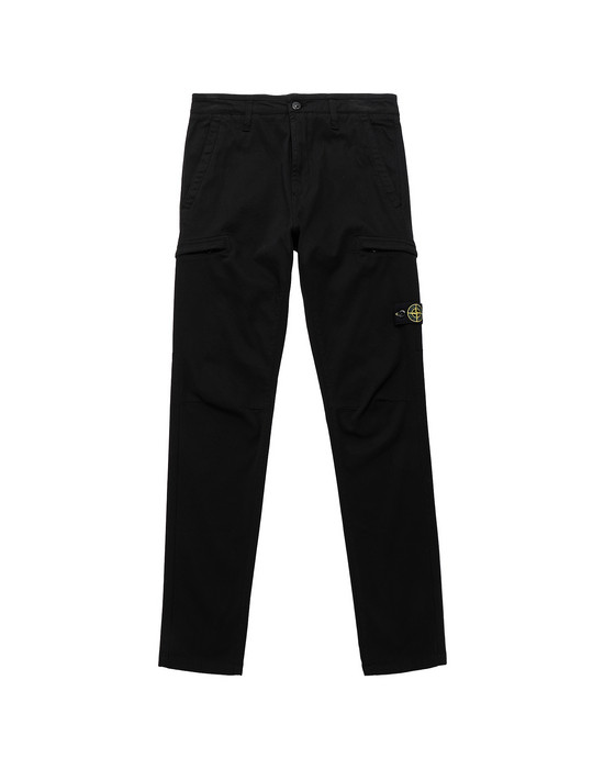 Trousers 30814 STONE ISLAND JUNIOR - 0