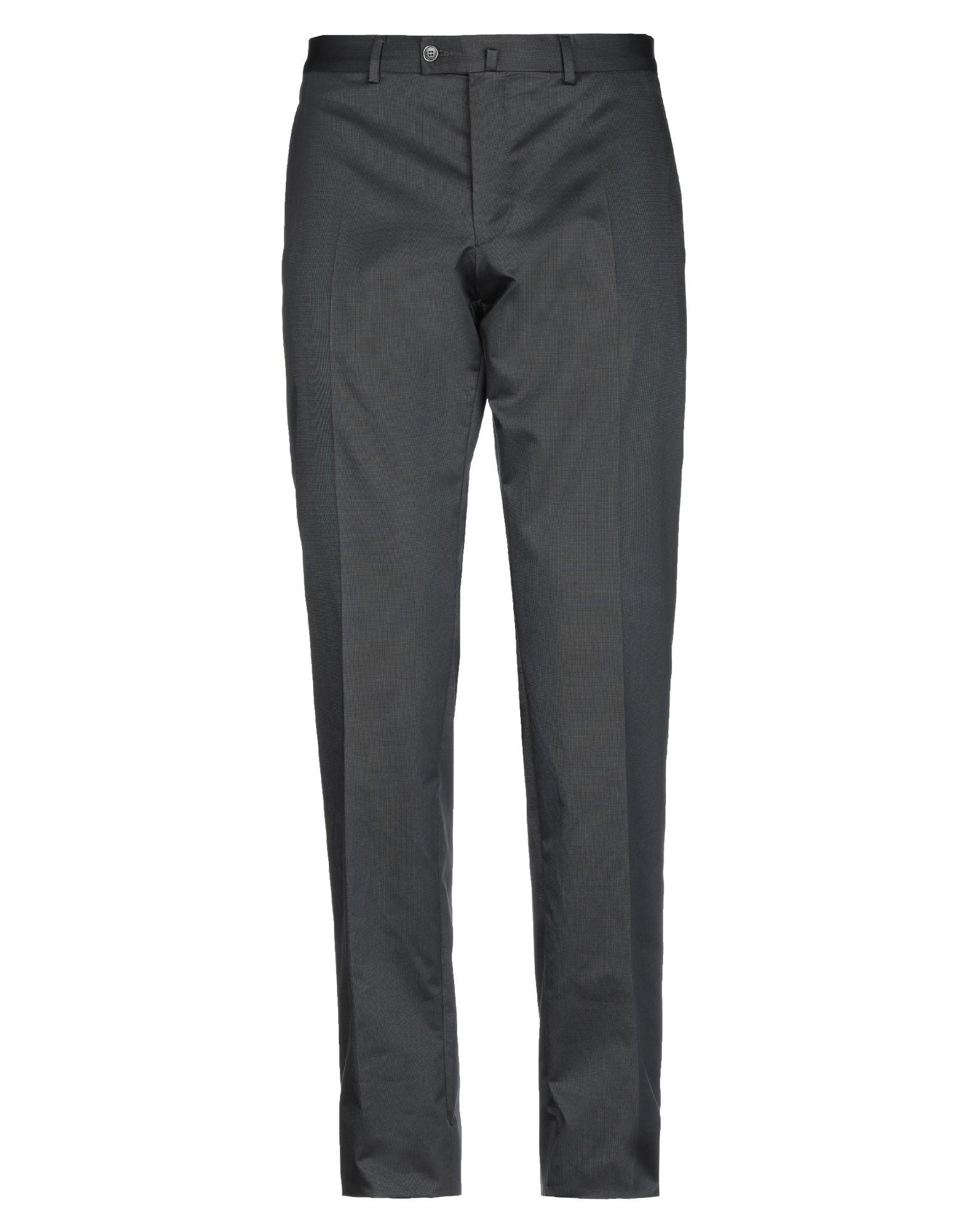 RAMON SANJURJO Повседневные брюки