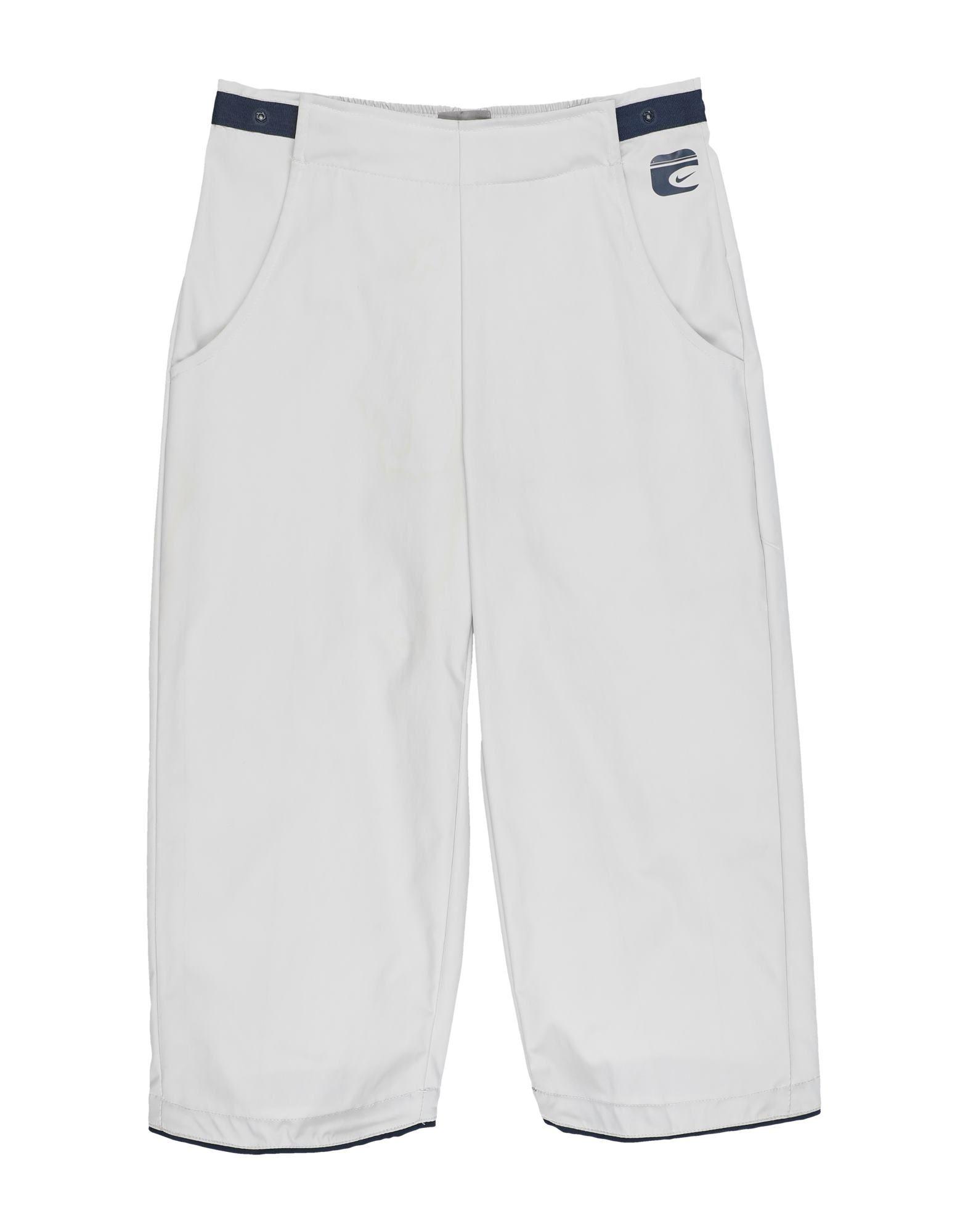 Nike Kids' Casual Pants In Gray