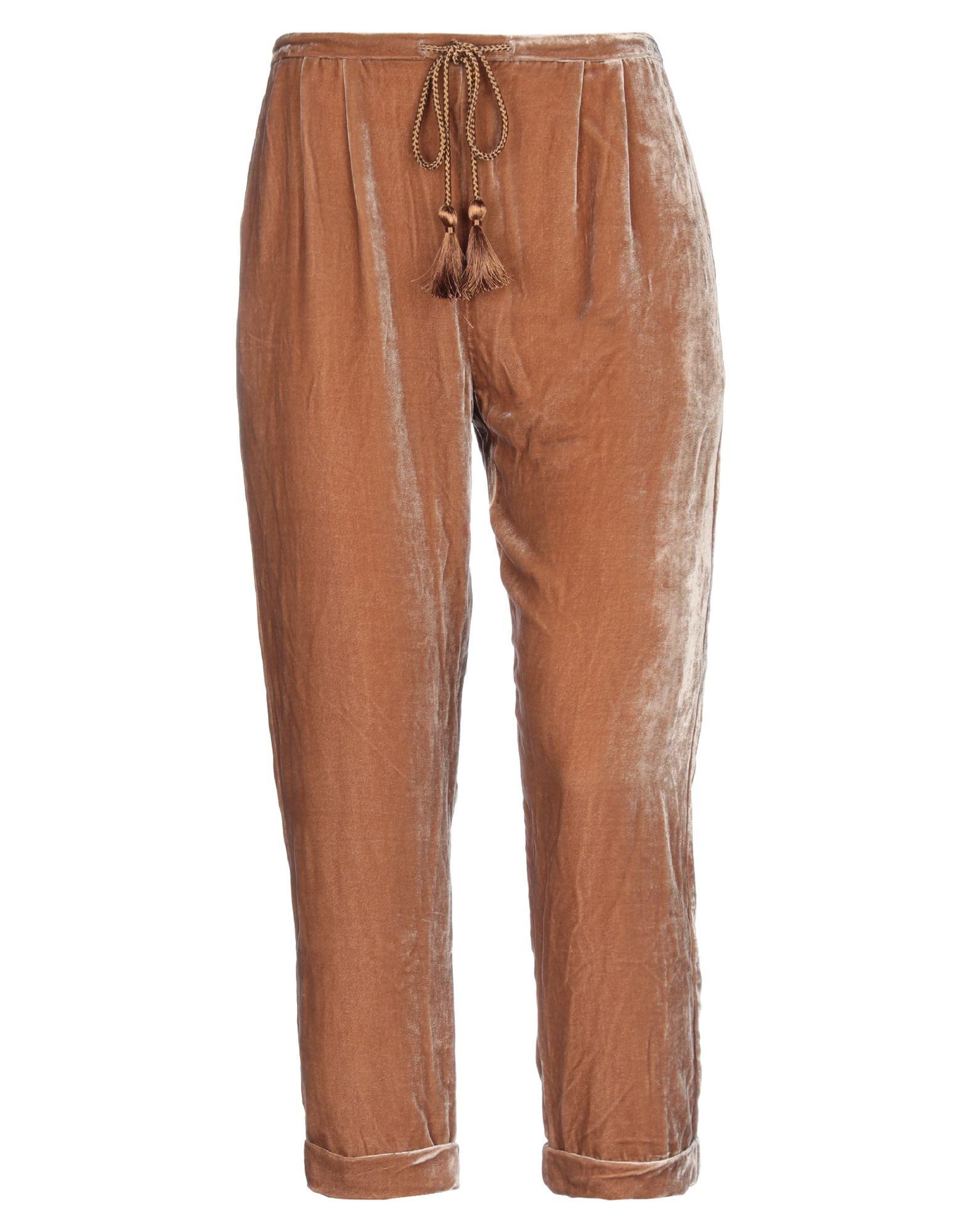 MES DEMOISELLES Повседневные брюки mes demoiselles повседневные брюки