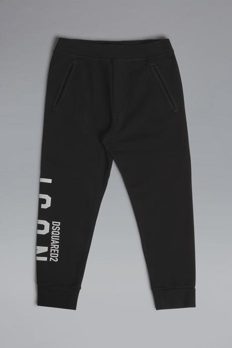Unisex Pantalon Taille 8 100% Coton - Dsquared2 - Modalova