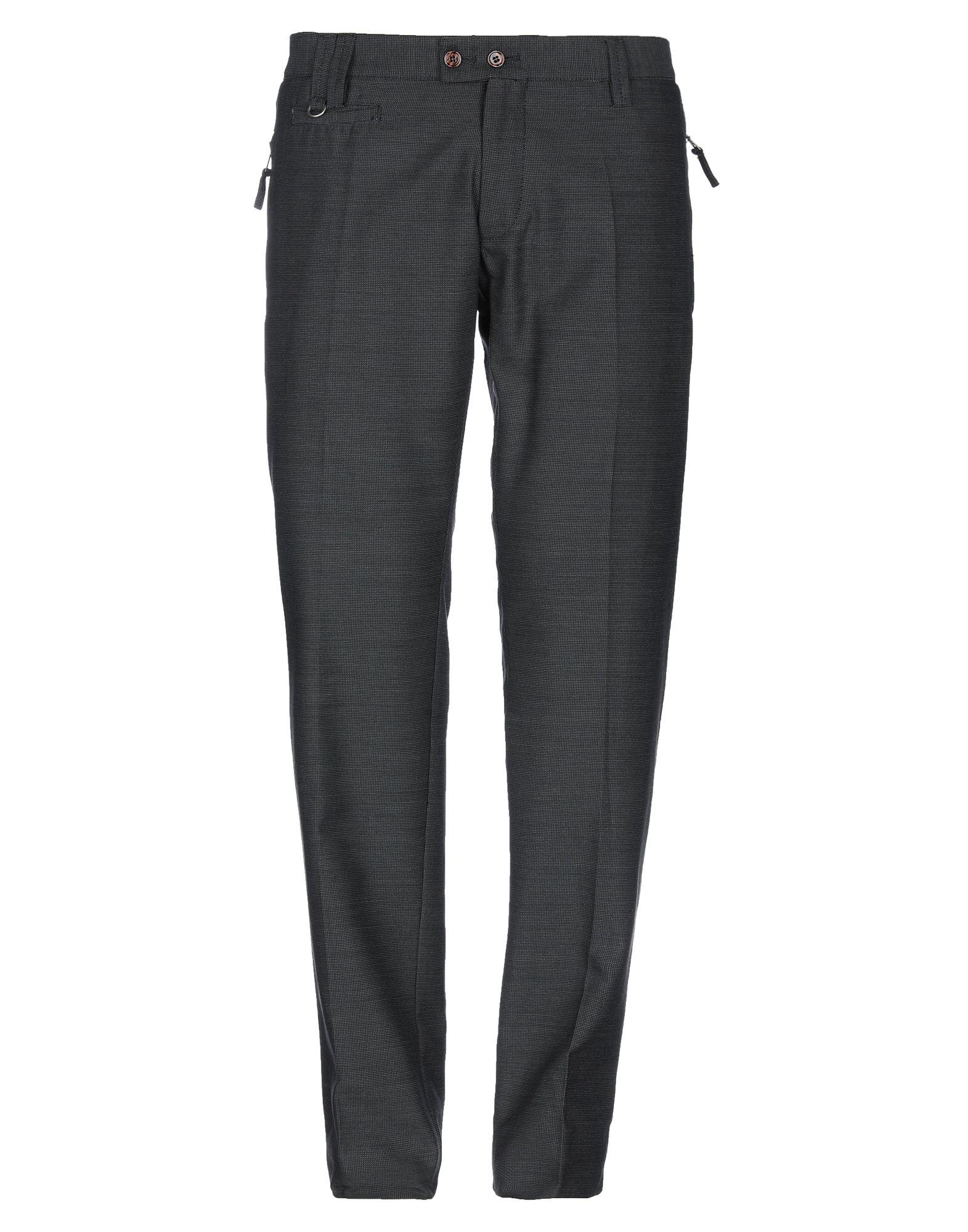 BRYAN HUSKY Повседневные брюки printio футболка классическая husky