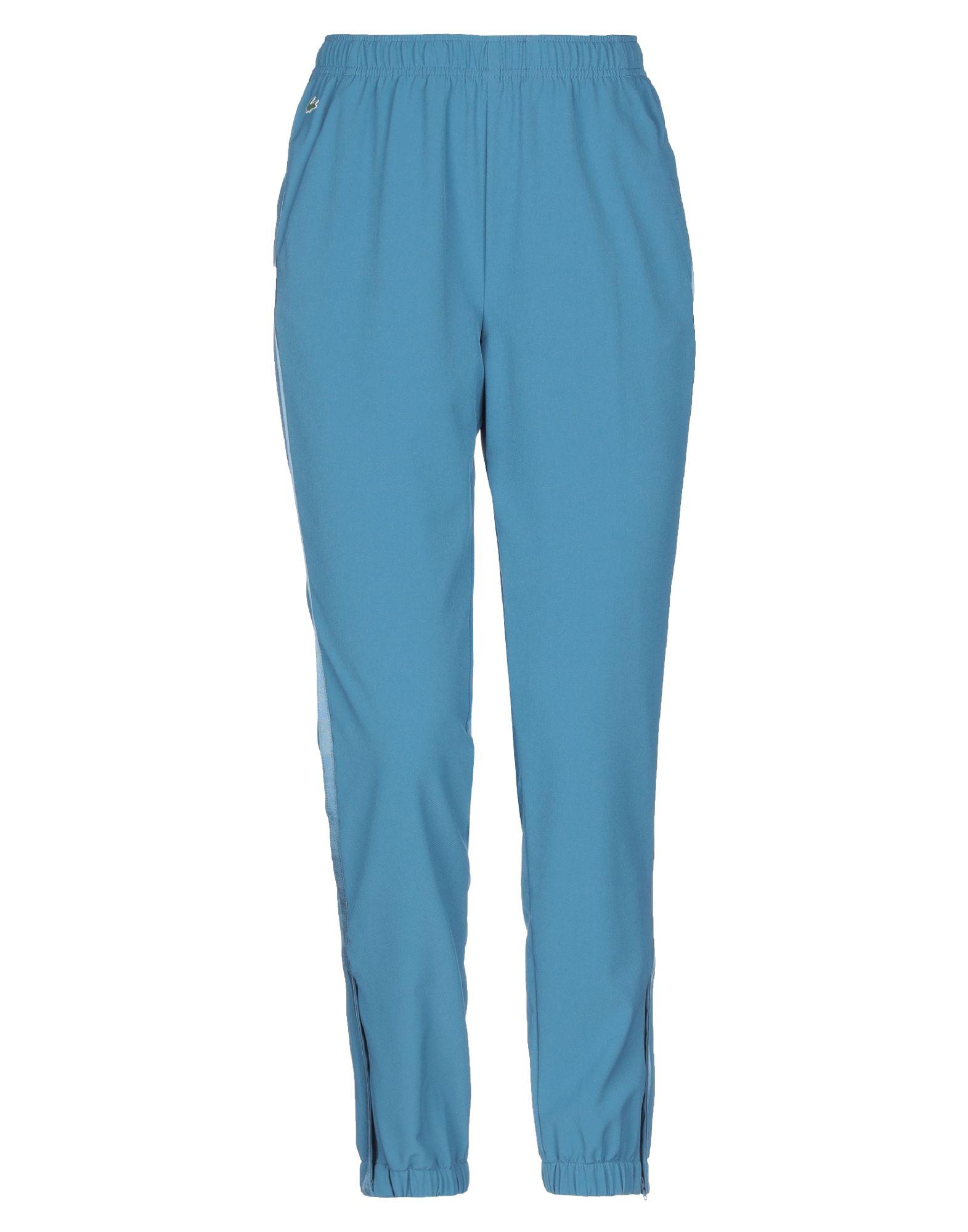 LACOSTE SPORT Повседневные брюки брюки lacoste