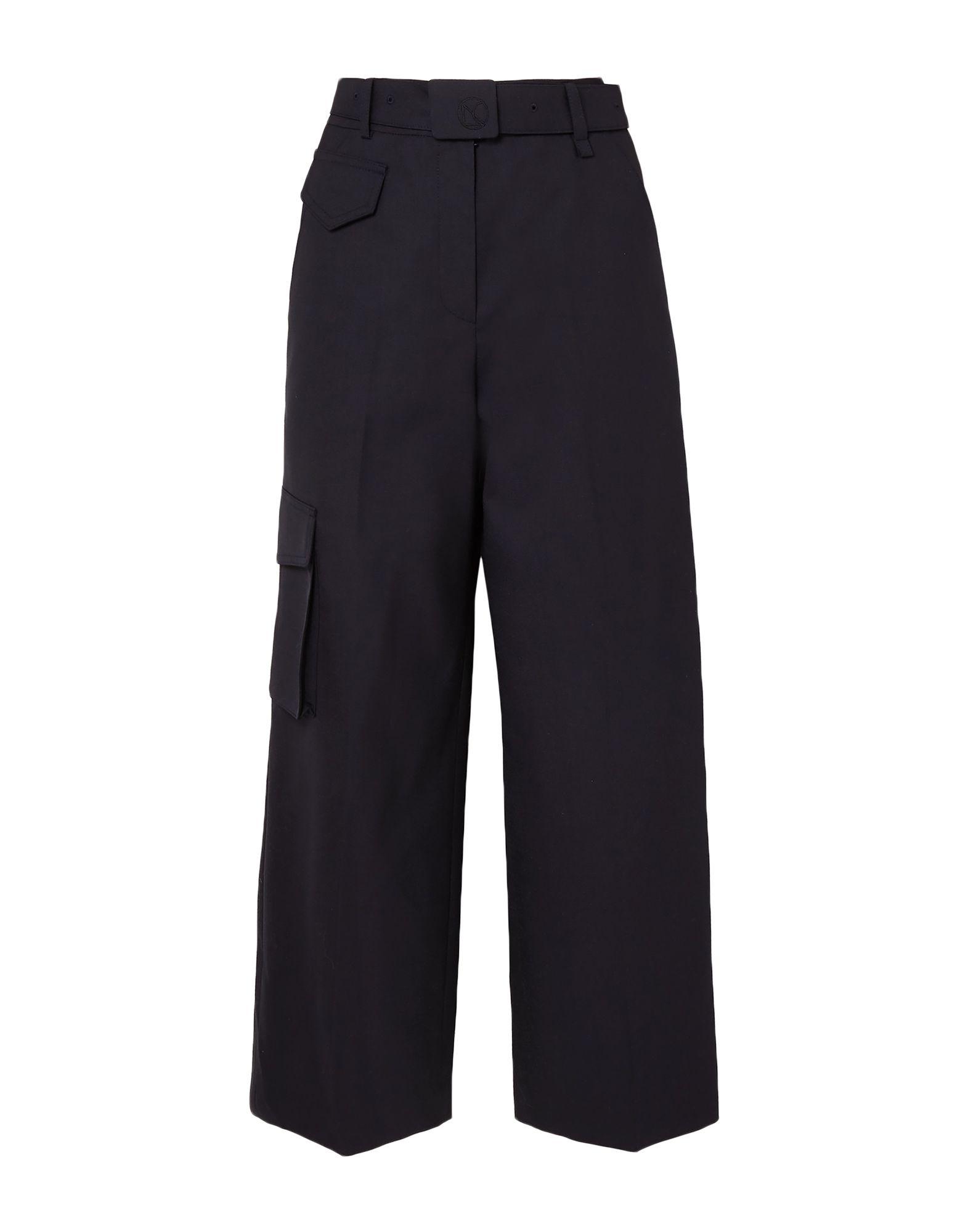LOW CLASSIC Повседневные брюки