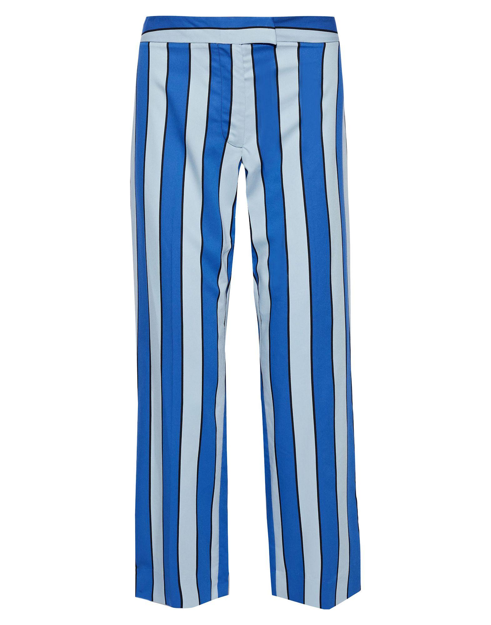 derek lam 10 crosby пиджак DEREK LAM 10 CROSBY Повседневные брюки