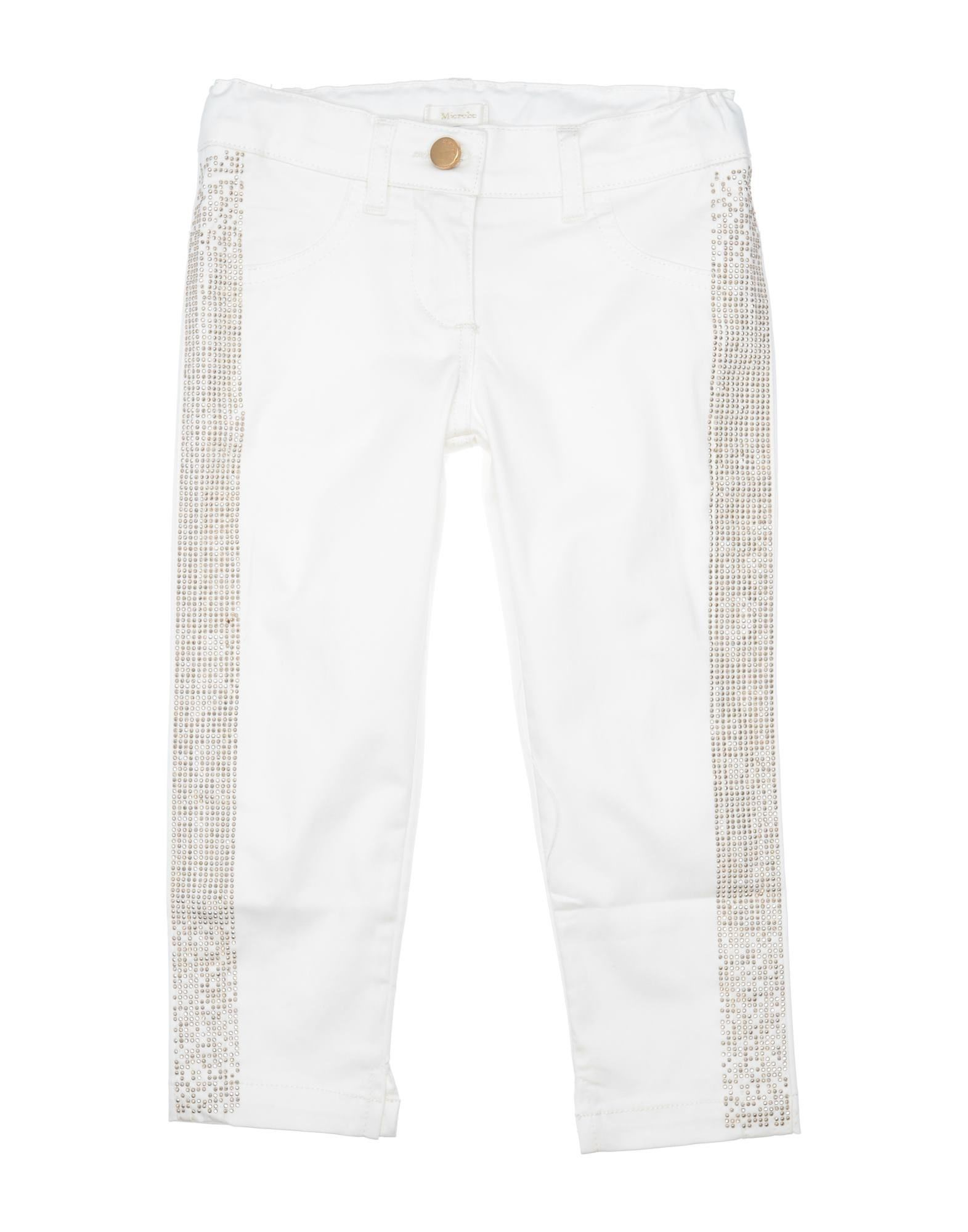 Фото - MICROBE by MISS GRANT Повседневные брюки microbe by miss grant джинсовая верхняя одежда