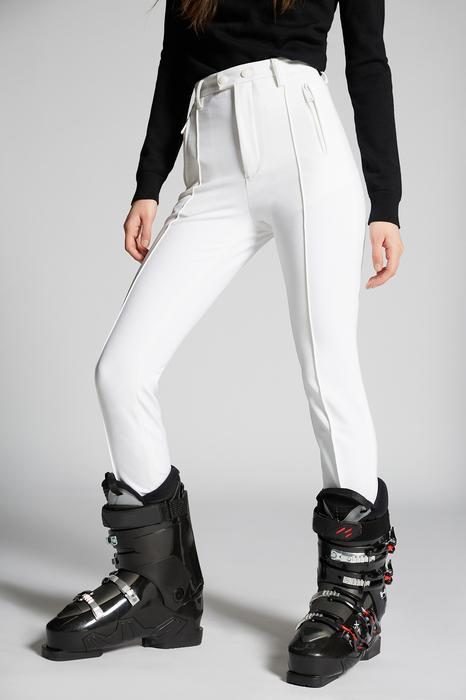 Pantalon Taille 36 70% Polyamide 26% Polyester 4% Élasthanne - Dsquared2 - Modalova