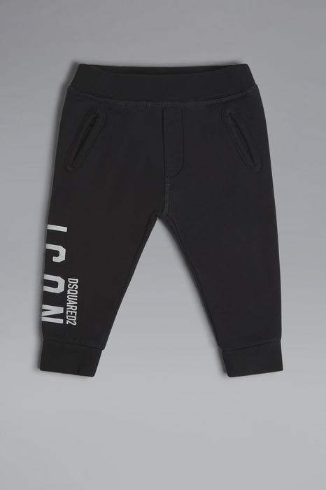 Unisex Pantalon Taille 1-3 100% Coton - Dsquared2 - Modalova
