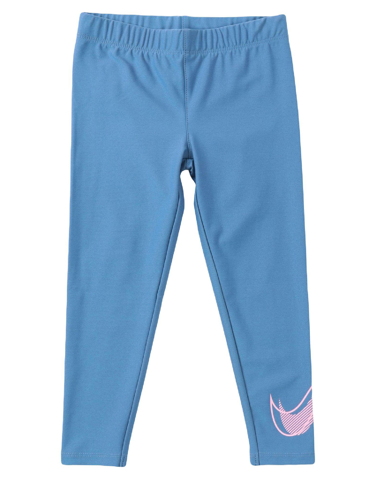 Nike Kids' Leggings In Blue