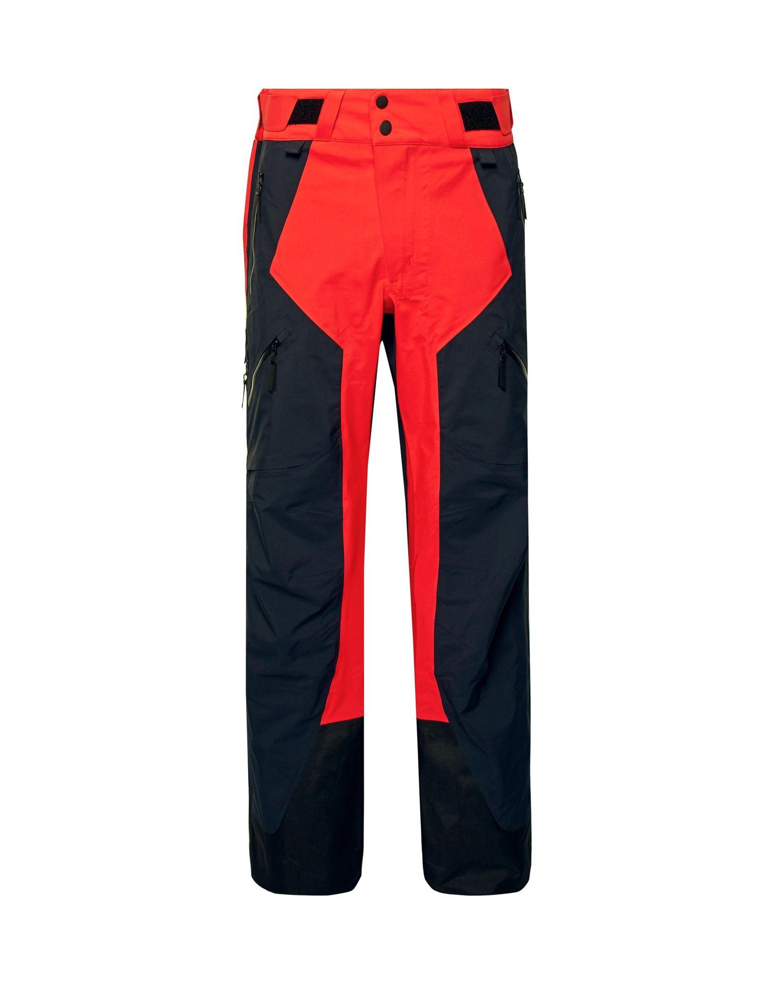 PEAK PERFORMANCE メンズ スキーウェア ダークブルー