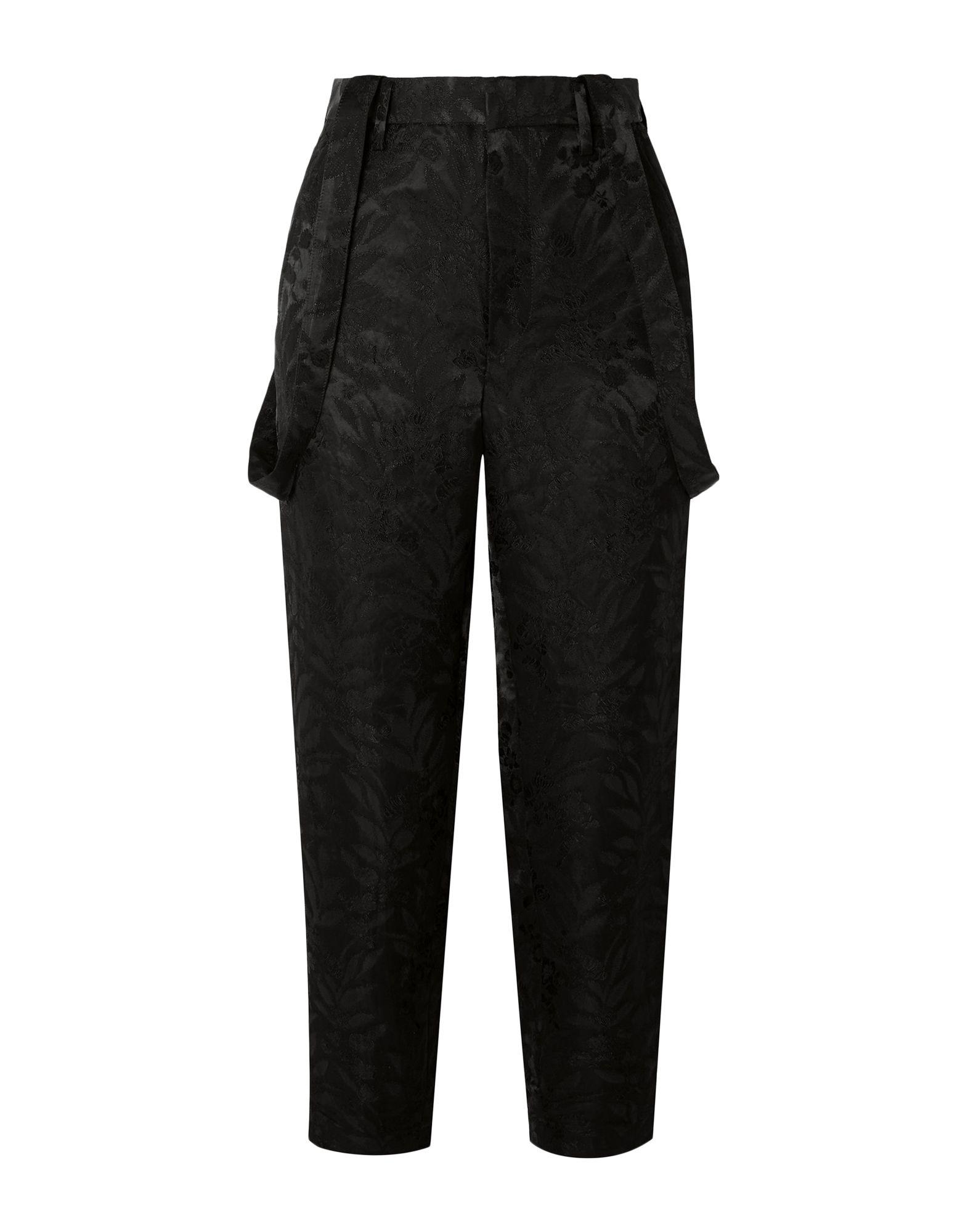 Фото - NOIR KEI NINOMIYA Повседневные брюки noir kei ninomiya юбочный комбинезон