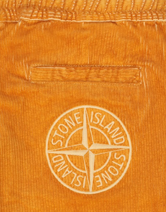 13518174pj - TROUSERS - 5 POCKETS STONE ISLAND JUNIOR