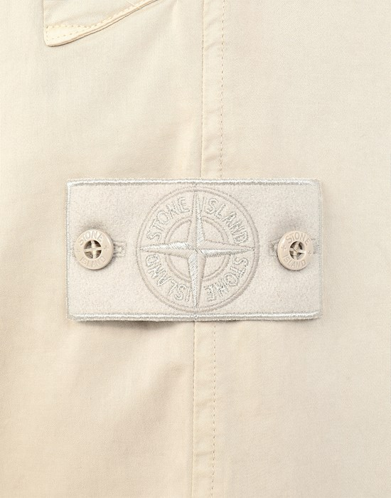 13519015wa - PANTS - 5 POCKETS STONE ISLAND