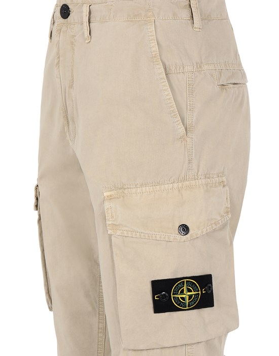 13519814co - HOSEN - 5-POCKETS STONE ISLAND