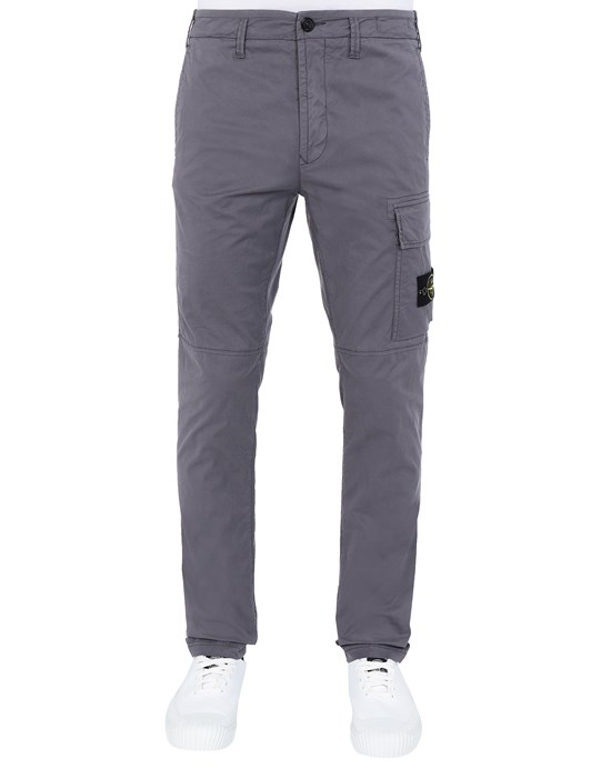 Trousers Man 31419 Front STONE ISLAND