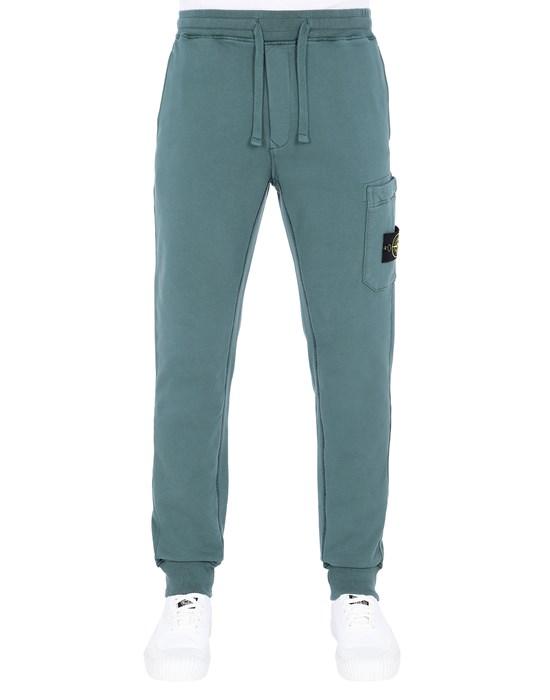 Trousers 64551 STONE ISLAND - 0