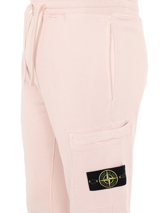 13519850pt - TROUSERS - 5 POCKETS STONE ISLAND