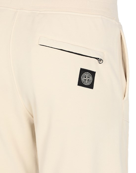 13519855tl - TROUSERS - 5 POCKETS STONE ISLAND