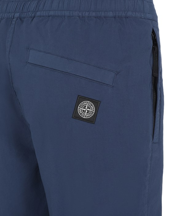 13519892mw - TROUSERS - 5 POCKETS STONE ISLAND