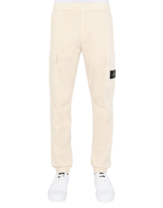 Trousers Man 31309 Front STONE ISLAND