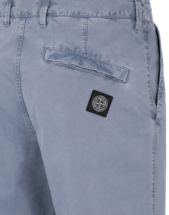 13519915br - TROUSERS - 5 POCKETS STONE ISLAND