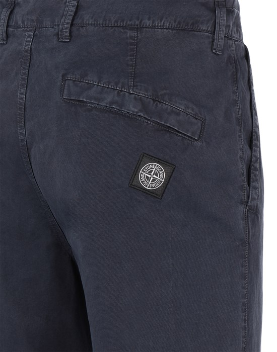 13519915xf - TROUSERS - 5 POCKETS STONE ISLAND