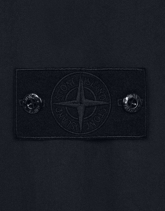 13519925cn - TROUSERS - 5 POCKETS STONE ISLAND