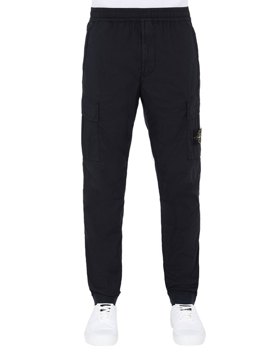 Trousers Man 31303 Front STONE ISLAND