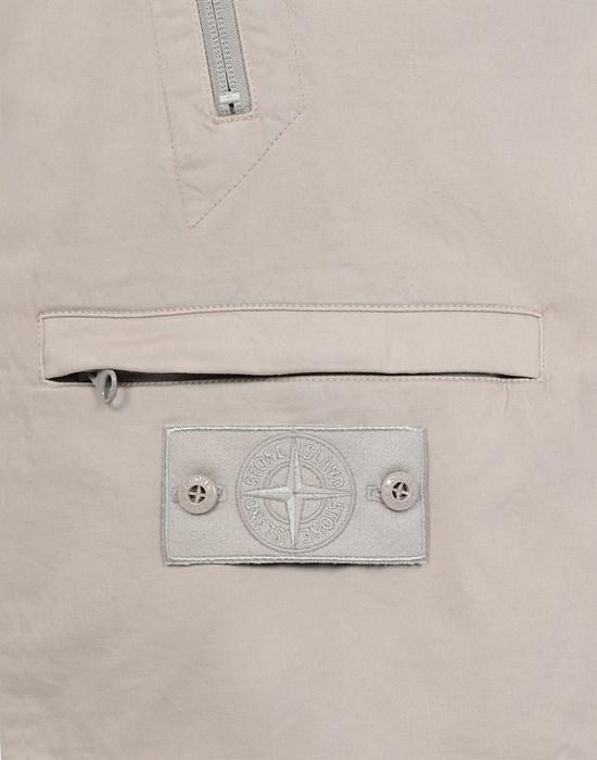 13520044xq - 百慕大短裤 STONE ISLAND