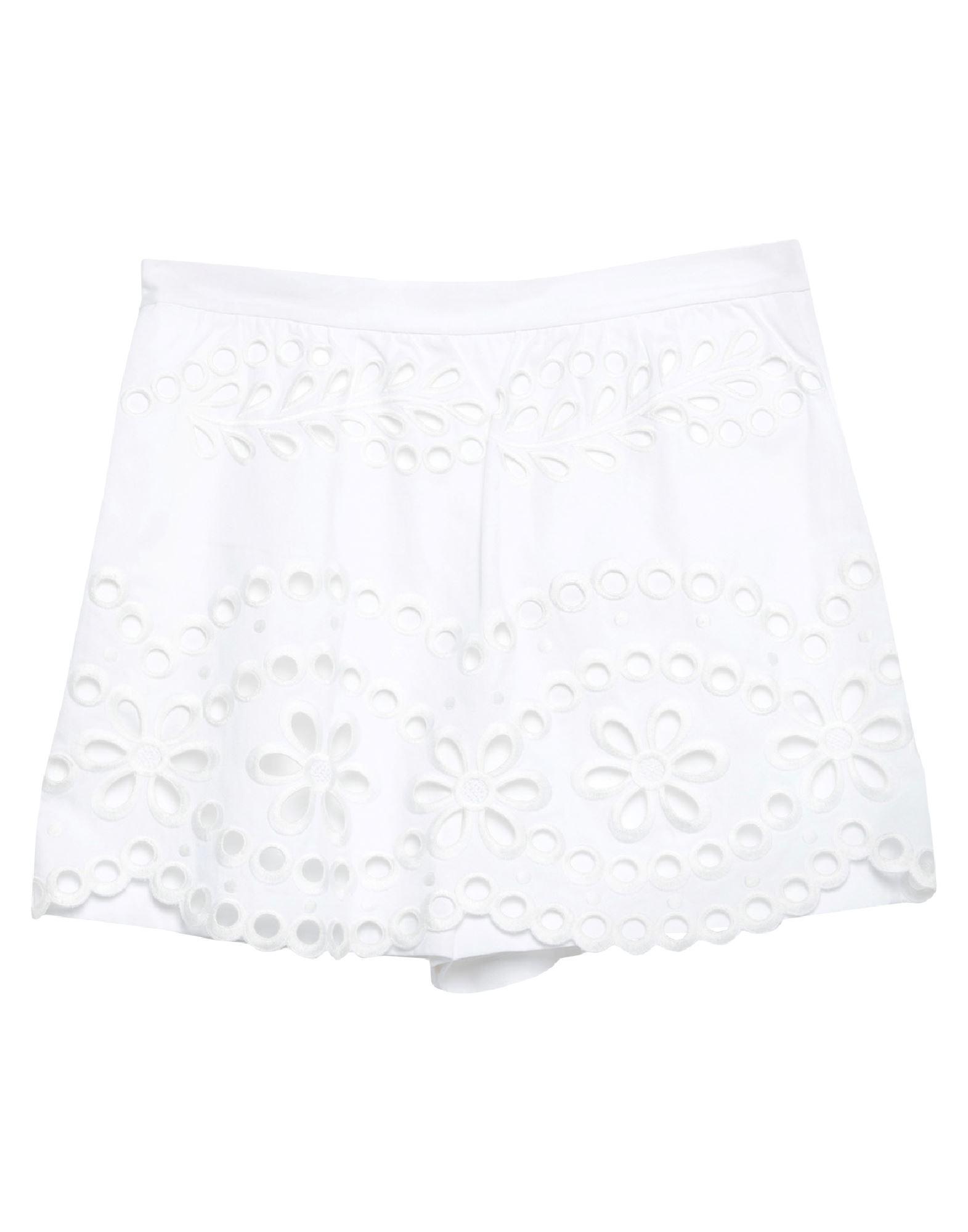 REDValentino Мини-юбка humanoid мини юбка