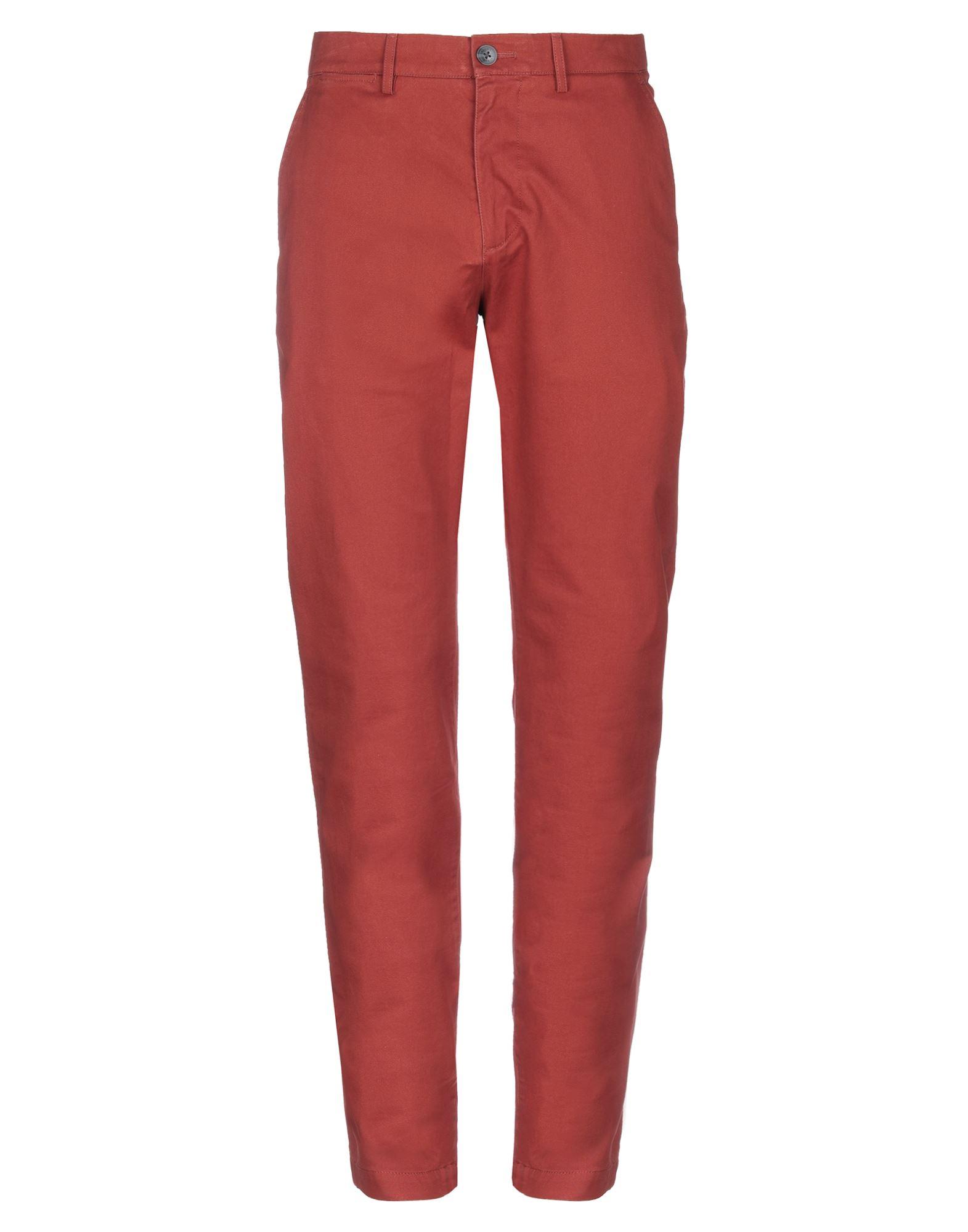 LACOSTE Повседневные брюки брюки lacoste