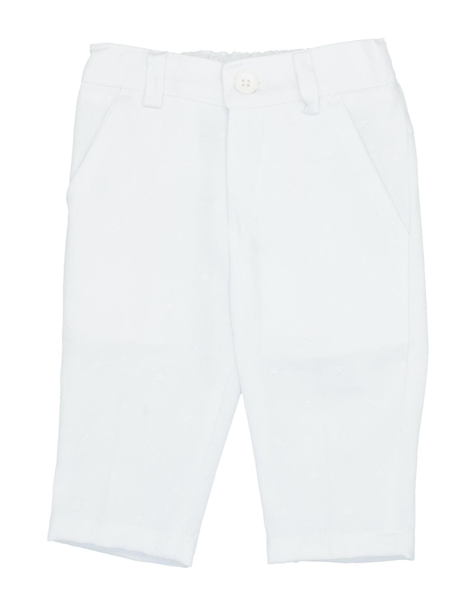 MANUELL & FRANK Повседневные брюки manuell
