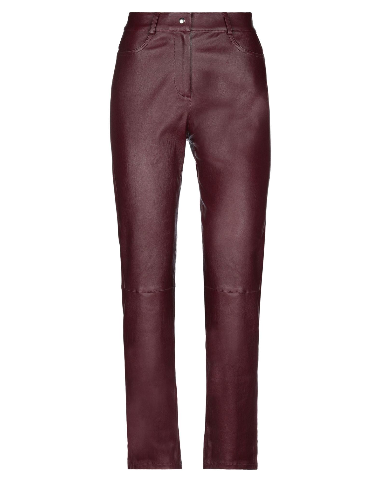 SYLVIE SCHIMMEL Повседневные брюки sylvie schimmel легкое пальто