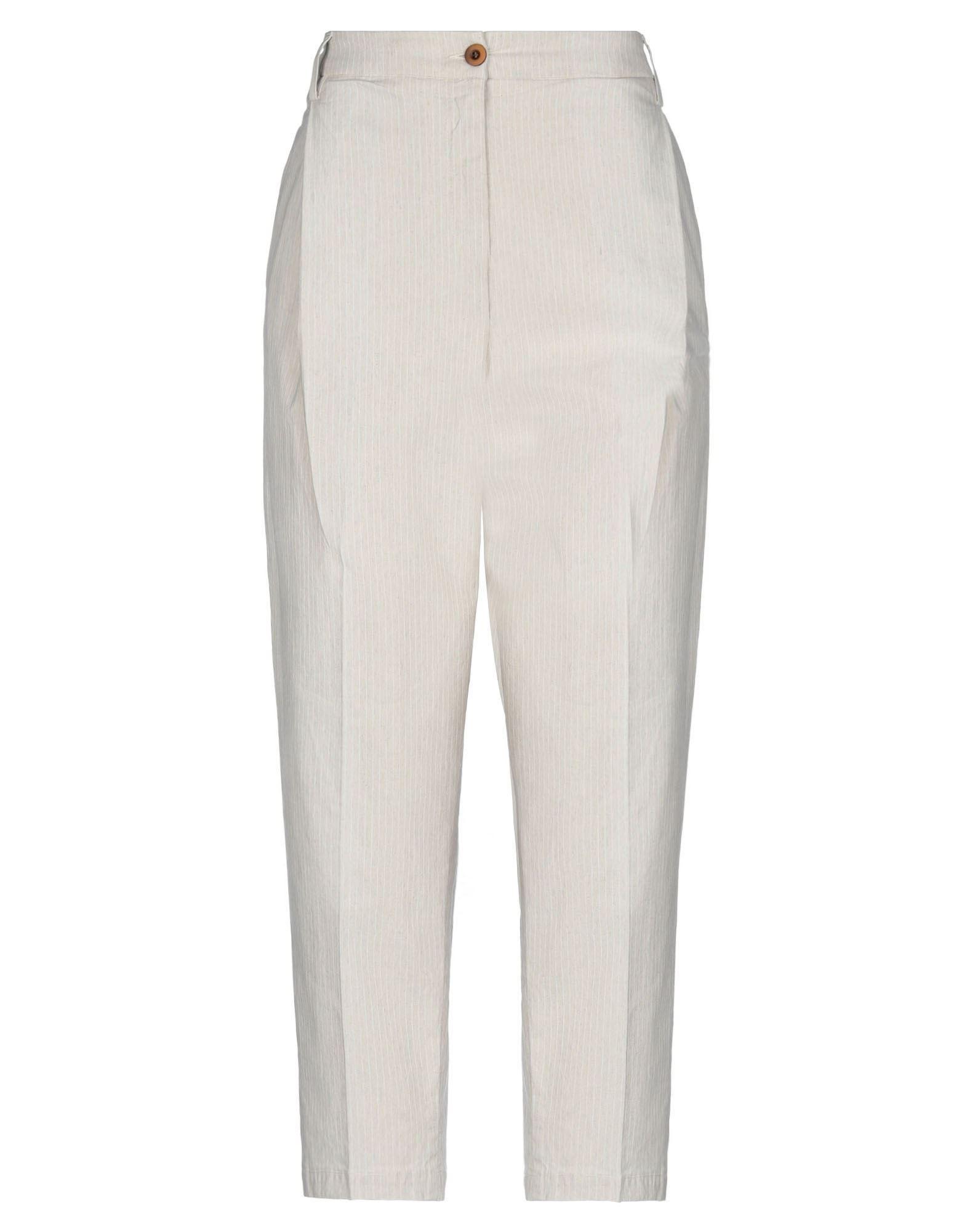 BONHEUR Повседневные брюки