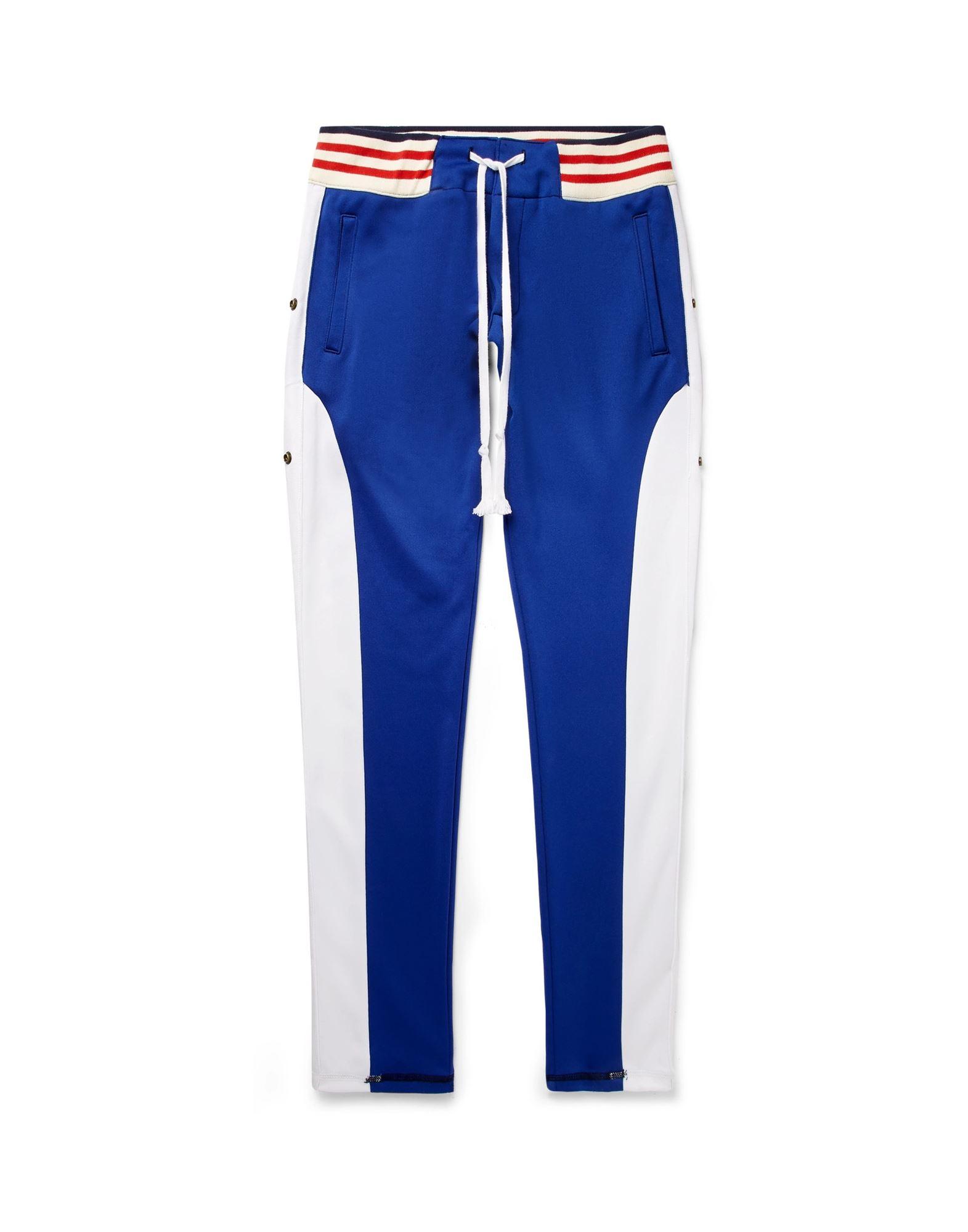 GREG LAUREN Повседневные брюки недорого