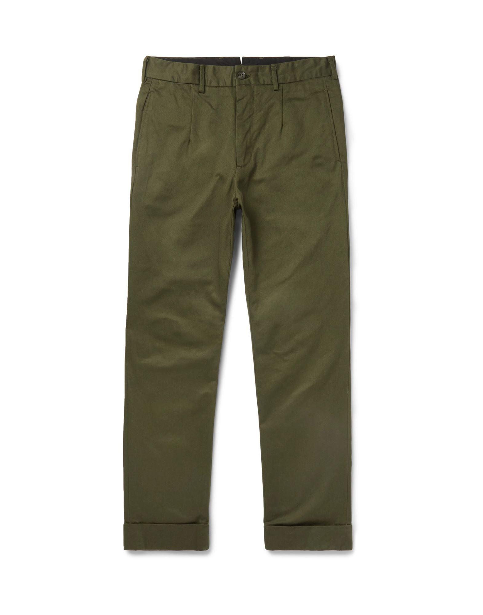 Фото - ENGINEERED GARMENTS Повседневные брюки gabriela coll garments пальто