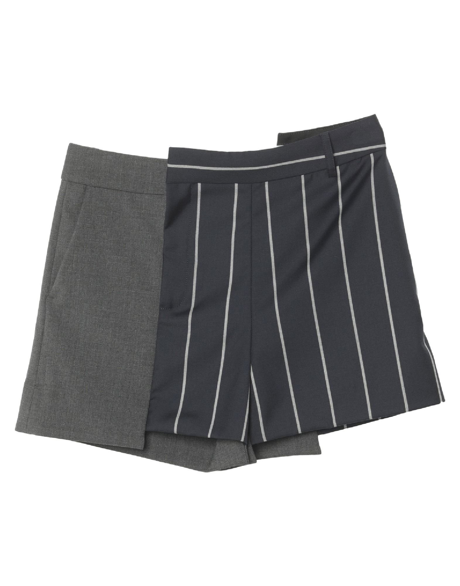 Фото - MONSE Повседневные шорты monse повседневные брюки
