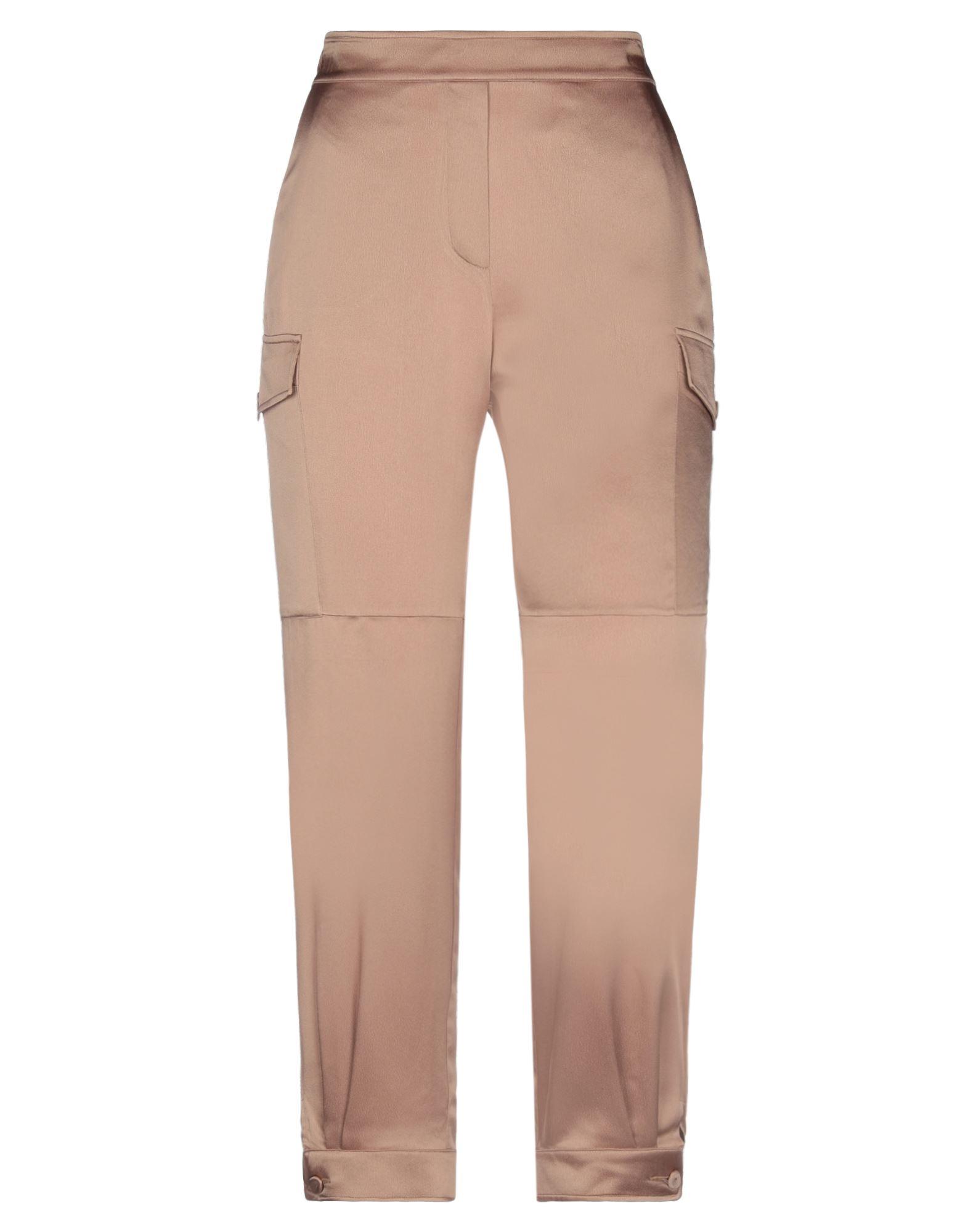 SE-TA Rosy Iacovone Повседневные брюки недорого