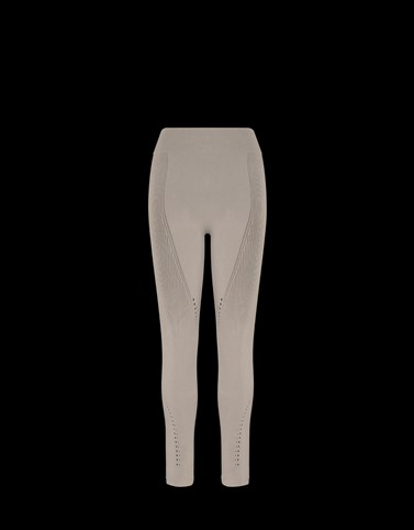 LEGGINGS Ice Trousers Woman