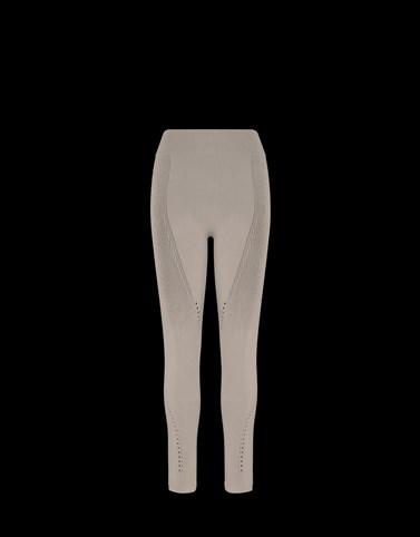 LEGGINGS Eisfarben Hosen Damen