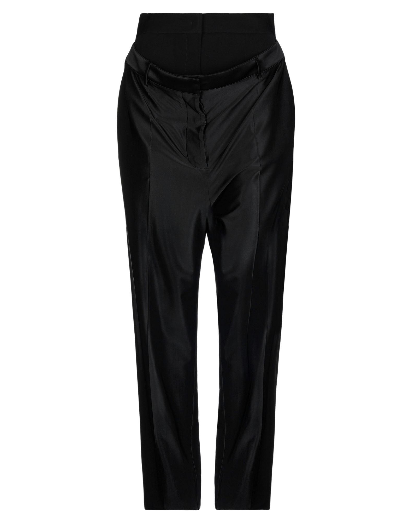 BURBERRY Повседневные брюки