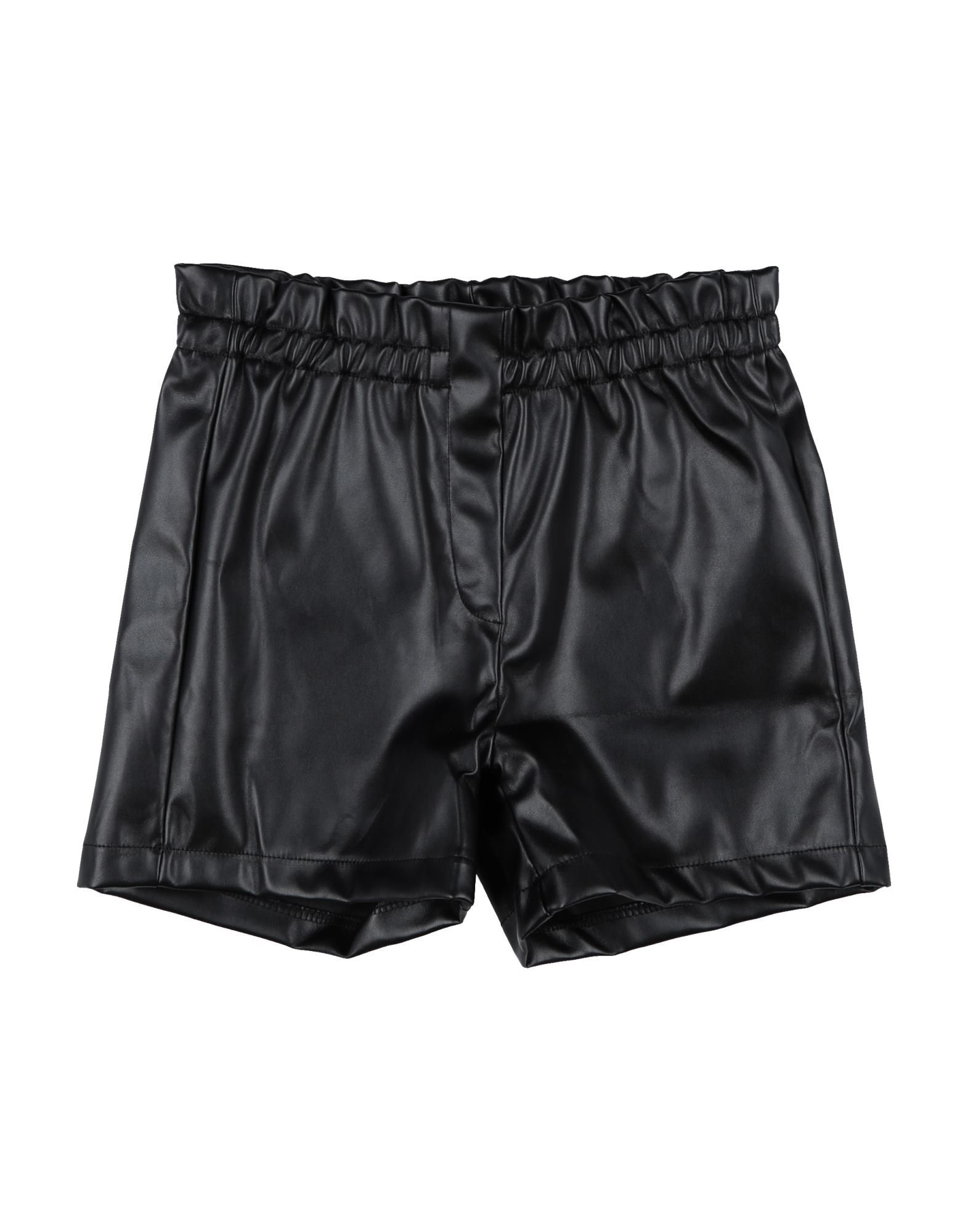 Byblos Kids' Shorts In Black