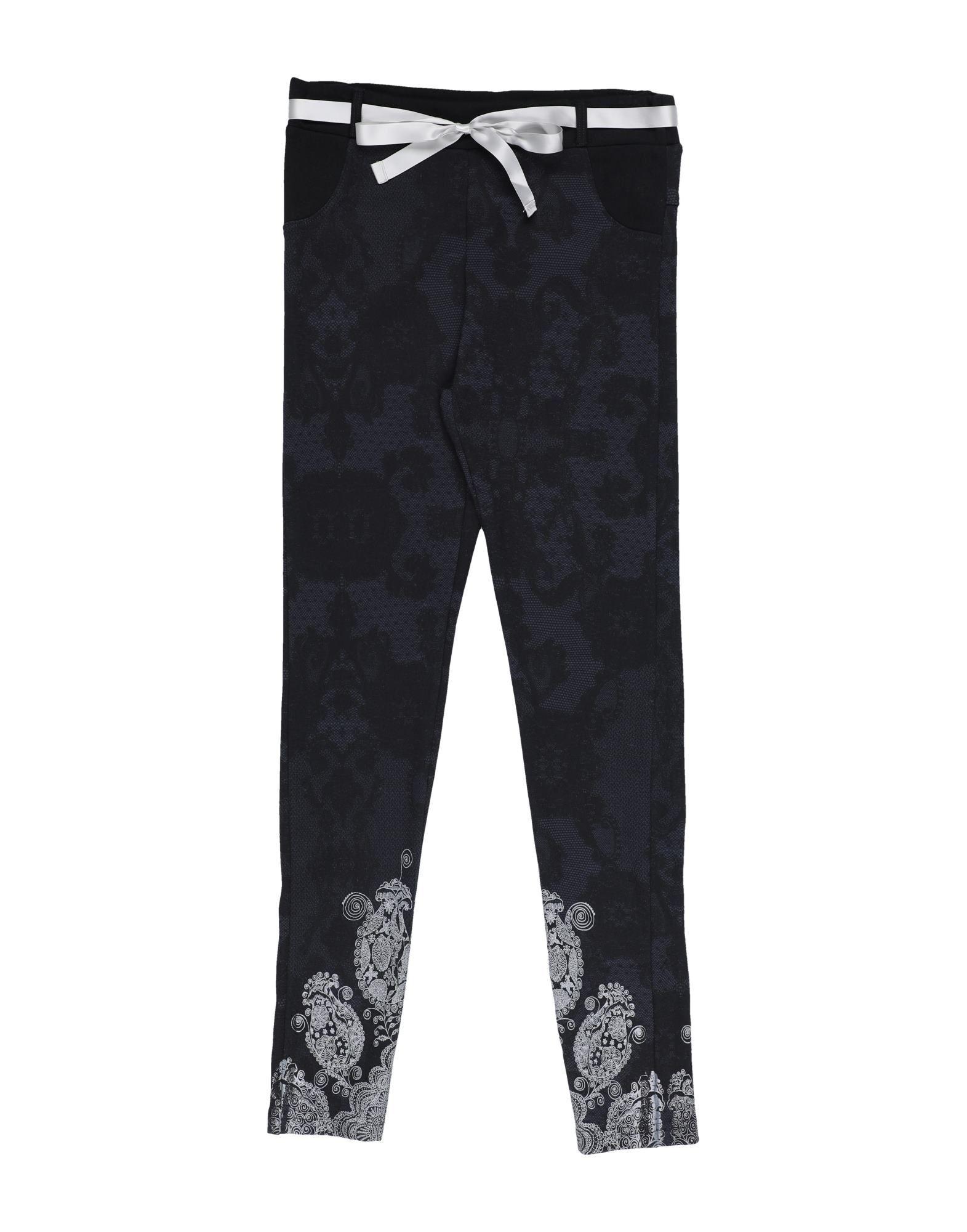 DESIGUAL Повседневные брюки desigual by l повседневные брюки
