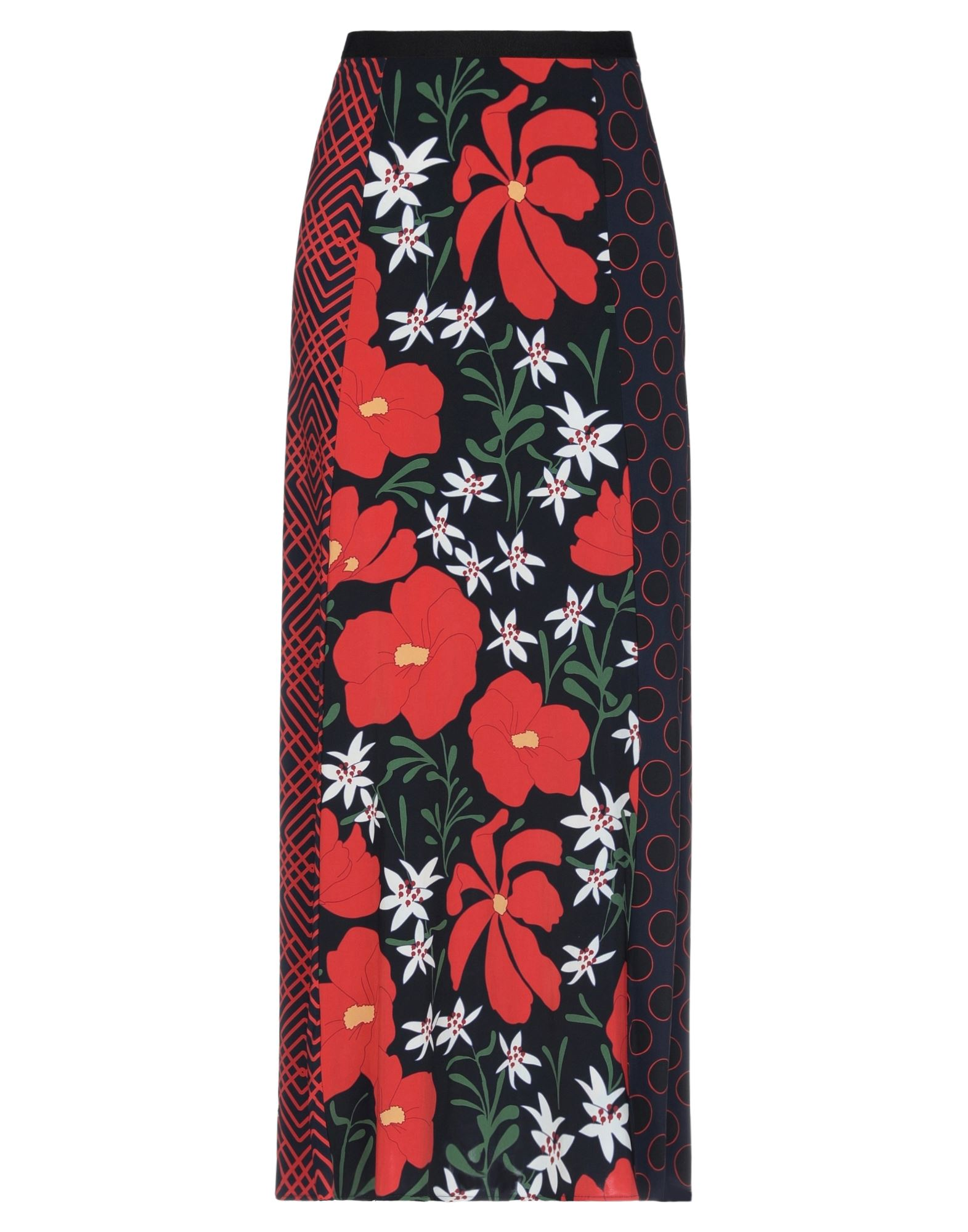 sun 68 длинная юбка SIYU Длинная юбка