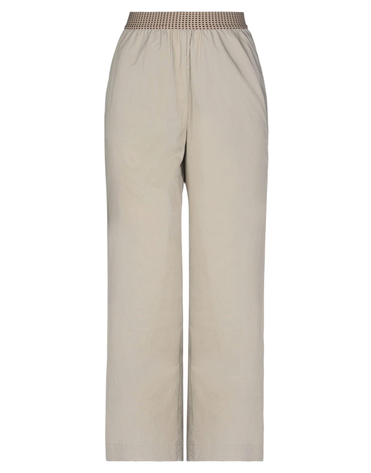 Фото - NICE THINGS by PALOMA S. Повседневные брюки nice things by paloma s pубашка