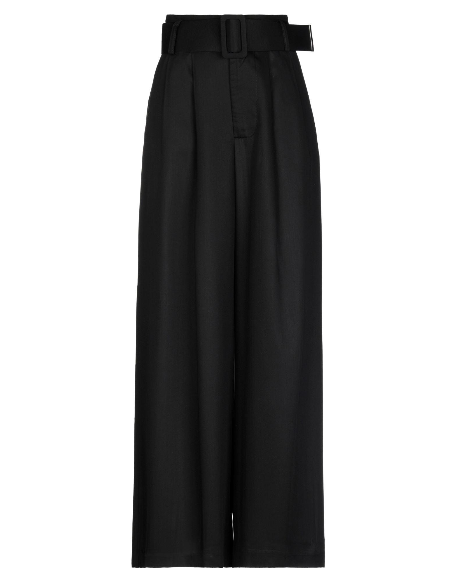 ODI ET AMO Повседневные брюки odi et amo блузка