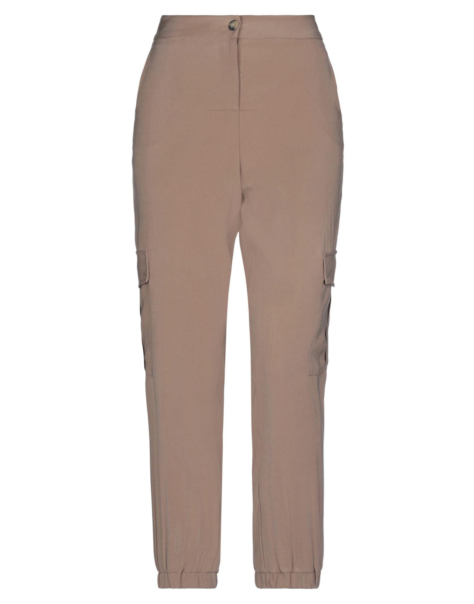 Фото - KARTIKA Повседневные брюки kartika комплект