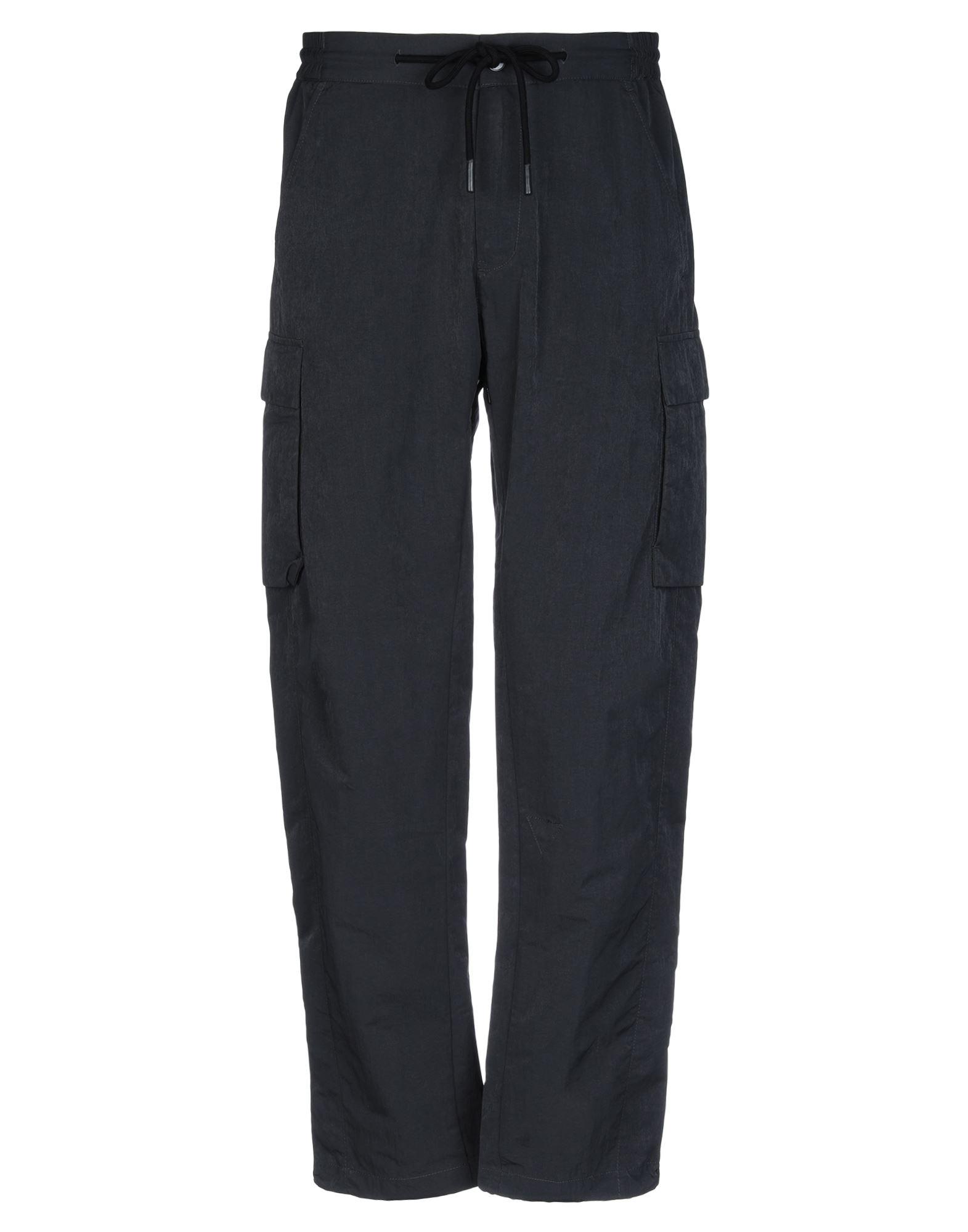KRAKATAU Повседневные брюки