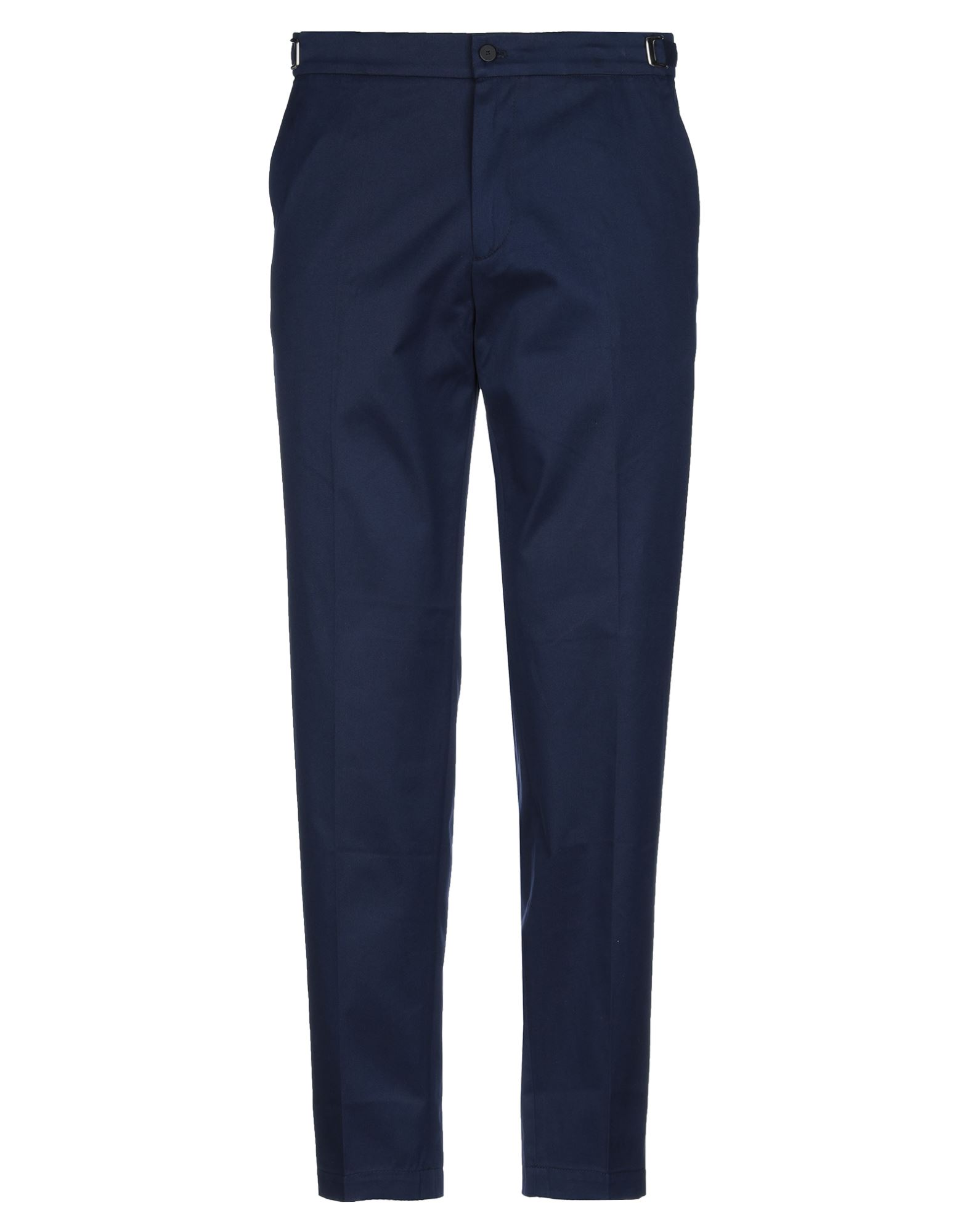 《セール開催中》CELLAR DOOR メンズ パンツ ダークブルー 44 コットン 100%