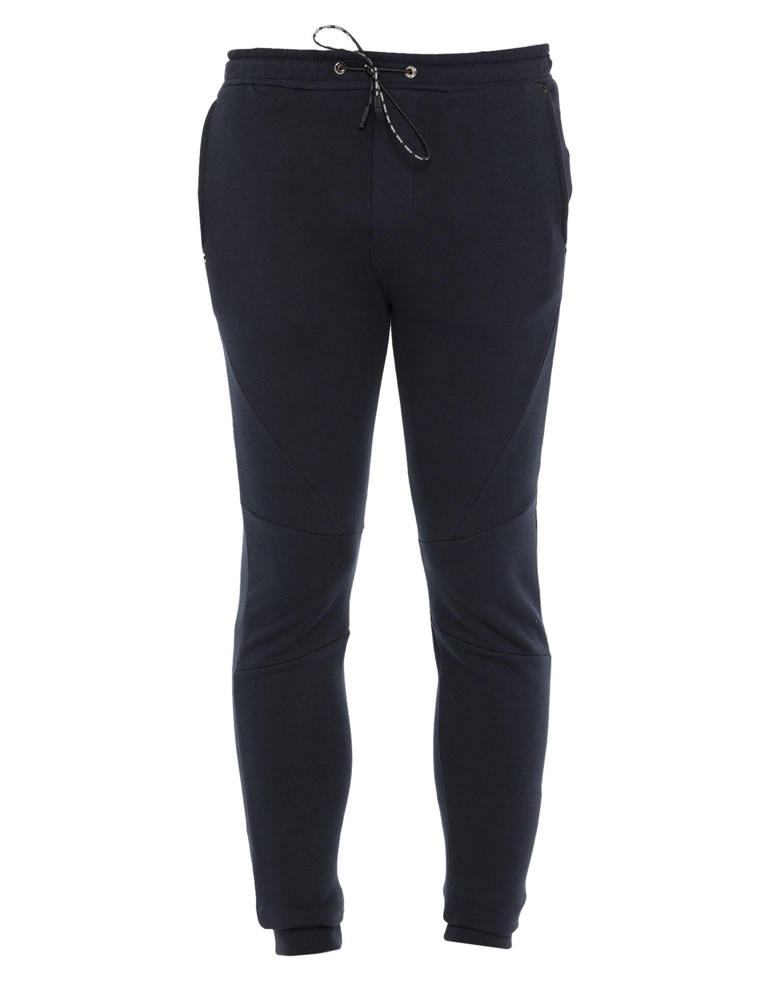 《セール開催中》PMDS PREMIUM MOOD DENIM SUPERIOR メンズ パンツ ダークブルー XS コットン 100%